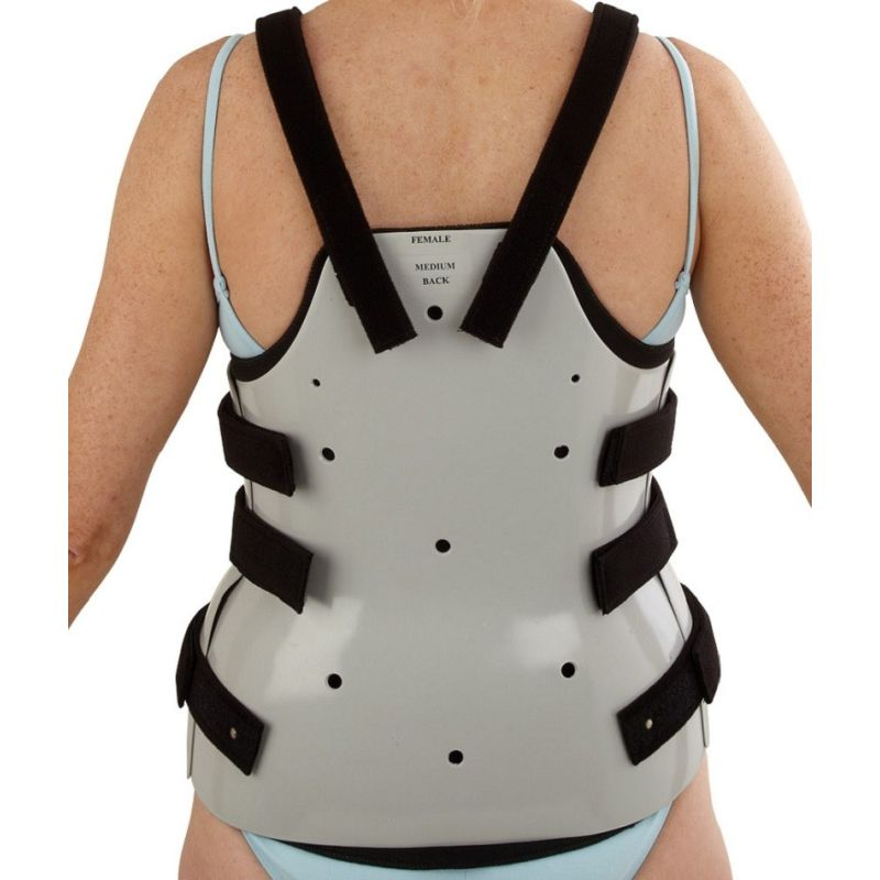 TLSO Spinal Orthosis System